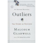 Outliers: The Story of Success, Hardcover