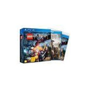 Jogo LEGO Hobbit para Playstation 3 - Warner Games