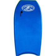 Dolphin Wave 105 Bodyboard (Blå/Grön)