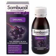 Sambucol Original – Sans arômes 120 ml