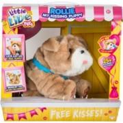 Little Live Pets jucarie de plus interactiva catel Rollie 28669
