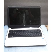 Laptop Second Hand - HP Pavillion 15, Celeron N2840 2.16 Ghz, 4 GB DDR3, HDD 320 GB, 15″