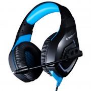 Woxter Stinger GX 200 H Headset Gaming RGB Preto/Azul