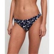 Superdry Felicity Tie Crop bikinitrosor