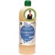 Gel Ecologic pentru Spalat Vase in Masina de Spalat Vase Biolu 1L