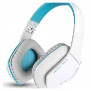 PS4 / Xbox One / S / X Kotion Each B3506 Headset Bluetooth Blanco