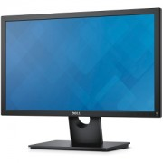 "Monitor LED DELL E-series E2216HV 21.5"", 1920x1080, 160/170, 16:9, TN, 600:1, 5ms, 200 cd/m2, VESA, VGA, Black, non-TCO, tilt"