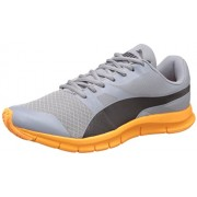 Puma Flexracer Men's Quarry Asphalt DP Sneakers -11 UK/India (46 EU)