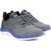 Reebok RBK PRINT RUN PRIME ULTK Running Shoes For Men(Grey)