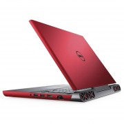"Laptop DELL 7566 Core I5 6300HQ 8GB DDR4 HD 1TB15.6"" LED NVIDIA GeForce 4GB"