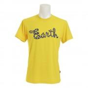 【セール実施中】【送料無料】Knotmaster Tシャツ WES17M02-5707 YEL