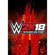 2K WWE 2K17 - MyPlayer Kick Start (DLC) Steam Key EUROPE