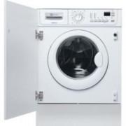 Masina de spalat rufe cu uscator incorporabila Electrolux EWX147410W