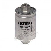 Hengst Filter Bränslefilter 1044200000 Chevrolet - Jaguar - Pontiac - Rover - Daewoo - Oldsmobile - Lotus - Opel