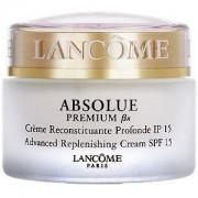 Lancôme Absolue Premium Bx Advanced Replenishing crema giorno per il viso per tutti i tipi di pelle SPF15 50 ml donna