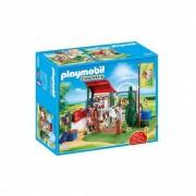Playmobil 6929 Playmobil Paardenwasplaats
