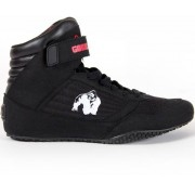 Gorilla Wear High Tops Zwart - 38