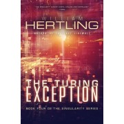 The Turing Exception, Paperback