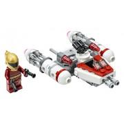 Lego Star Wars (75263). Microfighter Y-Wing della Resistenza