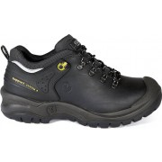 Grisport 801 VAR 21 werkschoenen Schoenmaat: 42 zwart