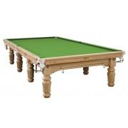 Renaissance 12 tölgy snooker asztal