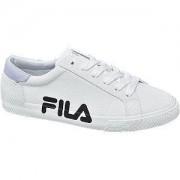 Fila Witte canvas sneaker Fila maat 38