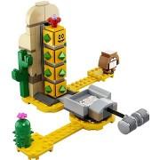LEGO Super Mario 71363 Sivatagi Pokey kiegészítő szett