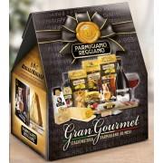 Cos de Craciun Italian Gourmet 10 piese made in Italy