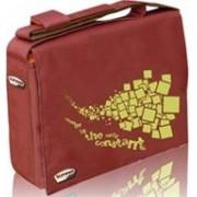 Promate Lifebag 9 Notebook messenger bag fits