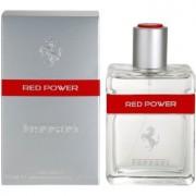 Ferrari Ferrari Red Power eau de toilette para hombre 125 ml