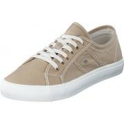 Gant 14538641 Zoe Sneaker G78 Safari Beige, Skor, Sneakers & Sportskor, Låga sneakers, Beige, Dam, 39