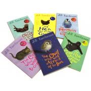 Jill Tomlinson 6 Book Collection