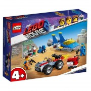 CARRITO NAVE 4 - THE LEGO MOVIE 2