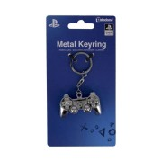 Метален 3D Ключодържател - PlayStation