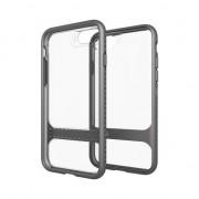 Gear4 Étui Gear4 D3O Soho pour iPhone 7 8 - Étui argenté