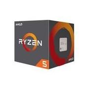 AMD Ryzen 5 1500X / 3.5 GHz processeur