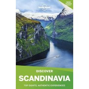 Lonely Planet Discover Scandinavia, Paperback