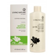 Living Nature make up remover - 100 ml Living Nature