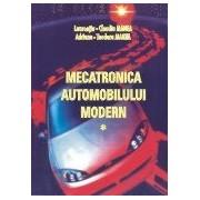 Mecatronica automobilului modern vol.1+2.