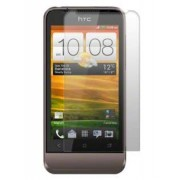 Anti-Glare Screen Protector for HTC One V - HTC Screen Protector