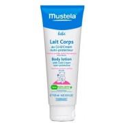 Mustela Leite Corporal Ultra-Protector com Cold Cream 125 ml