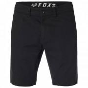 FOX Racing - Dagger Skinny Short - Shorts maat 38 zwart