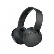 Sony Auriculares Bluetooth SONY MDR-XB950N1 (On ear - Micrófono - Noise canceling - Atiende llamadas - Negro)