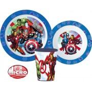 Bosszúállók - Avengers micro étkészlet