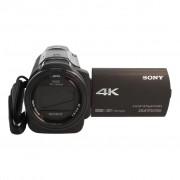 Sony FDR-AX33 Schwarz refurbished
