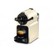 DeLonghi Cafetera de Cápsulas DELONGHI Nespresso INISSIA EN80CW (19 bar - Beige)