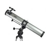 Telescop astronomic profesional retractor cu 4 reglaje F90076