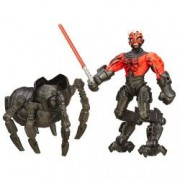 Figurina Hasbro Star Wars Hero Mashers Deluxe Darth Maul