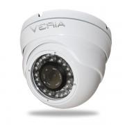 Analogová Dome kamera VERIA KD IR 2429W