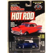 Hot Rod Issue # 100 37 Ford Convertible